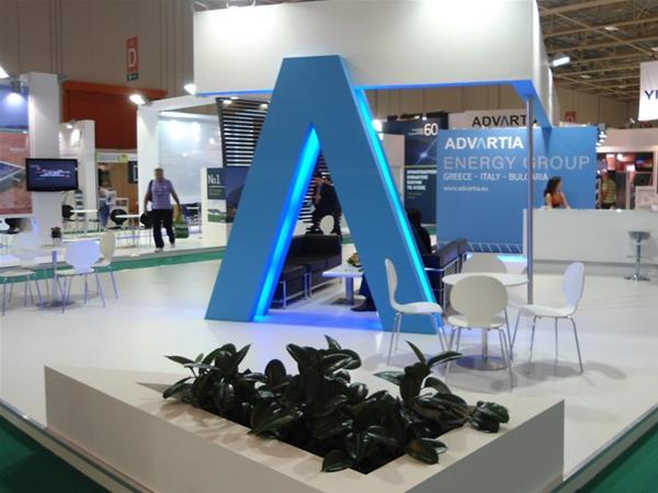 Σημαντική παρουσία της Advartia στην ENERGY - PHOTOVOLTAIC 2011