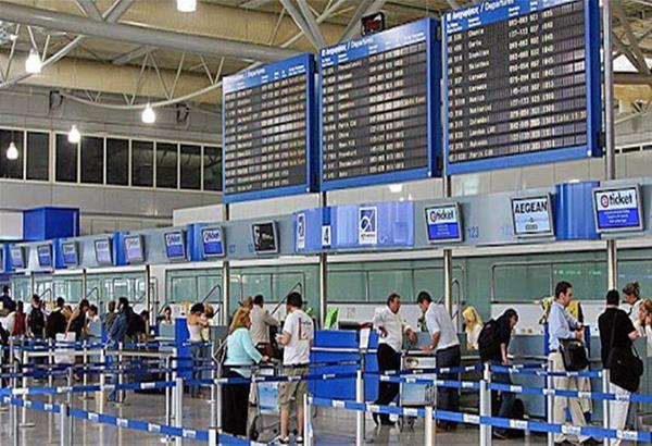 Κορωνοϊός: Νέες αεροπορικές οδηγίες για τα αεροδρόμια Ιωαννίνων, Κοζάνης, Σερρών και Καστοριάς