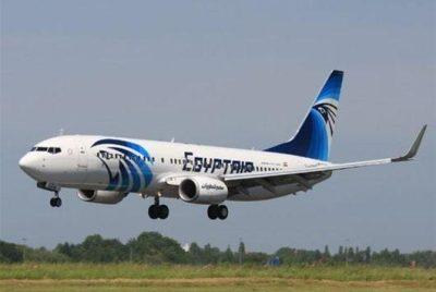 Εξονυχιστικοί έλεγχοι στα πρόσωπα που είχαν πρόσβαση στο αεροσκάφος της EgyptAir