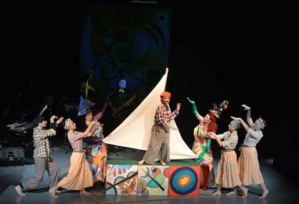 JAZZ FOR KIDS: η ιστορία ενός ρυθμού στο Θέατρο Αμαλία