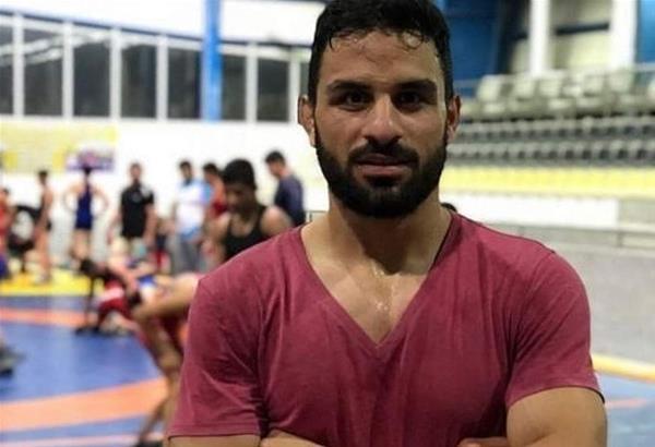 Παγκόσμια κατακραυγή για την εκτέλεση του παλαιστή  Ναβίντ Αφκαρί