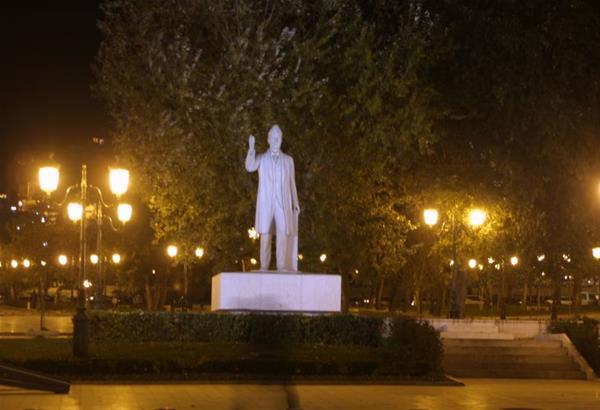 Άγαλμα Βενιζέλου