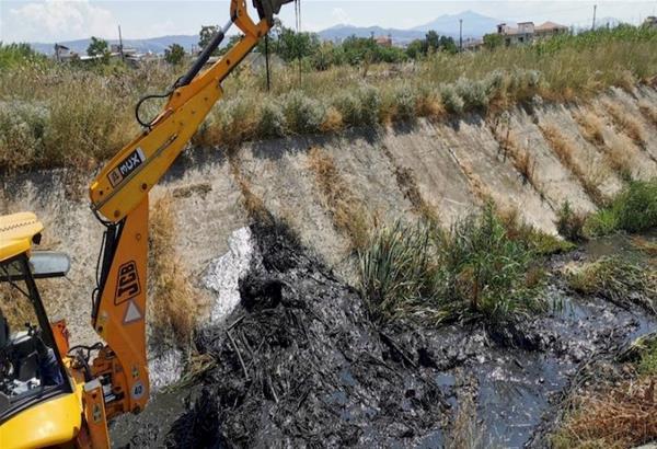 Αναβαθμίζεται βιοκλιματικά ο συνοικισμός Αγίου Νεκταρίου στο Δενδροπόταμο Θεσσαλονίκης