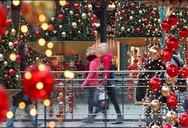 Σταμπουλίδης: Αυτά τα καταστήματα θα ανοίξουν τη Δευτέρα 7/12. Οι ΚΑΔ και τα ωράρια