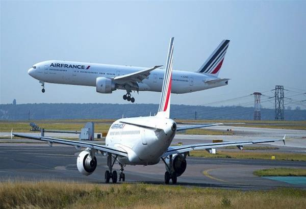 Η Air France συνδέει απευθείας το Παρίσι με τη Θεσσαλονίκη τον Ιούλιο και τον Αύγουστο. Αναλυτικά το πρόγραμμα
