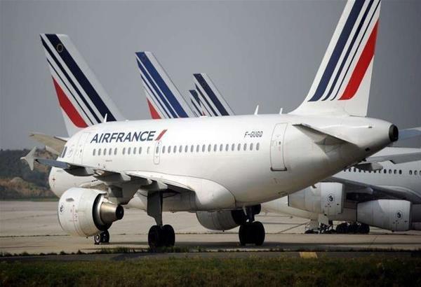 Πτήσεις προς Ελλάδα ξεκινά η Air France