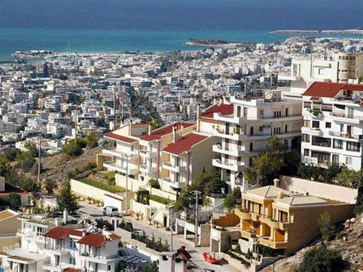 Θεσσαλονίκη: Μεγάλο ενδιαφέρον από τα Βαλκάνια για ακίνητα - θα ανεβούν τιμές των μισθωμάτων