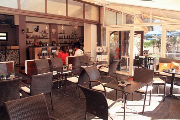 Προσφορές από 3€ / ΑΚΤΙΟΝ coffee bar