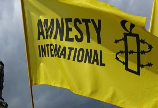 Διεθνής Αμνηστία: Η καθολική απαγόρευση των δημόσιων συναθροίσεων πρέπει να ανακληθεί