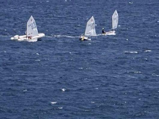 Καιρός: Ανοδος της θερμοκρασίας και ισχυροί άνεμοι στο Αιγαίο