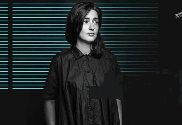 Kapani Project & Colorblind παρουσιάζουν την Anna Haleta για πρώτη φορά στην Ελλάδα!