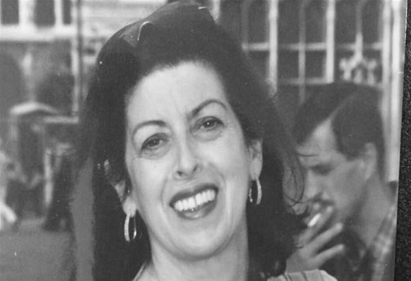 Έφυγε από τη ζωή η σύζυγος του πρώην Υπουργού Γιώργου Ανωμερίτη, Κάτια Χουλιάρα-Ανωμερίτη