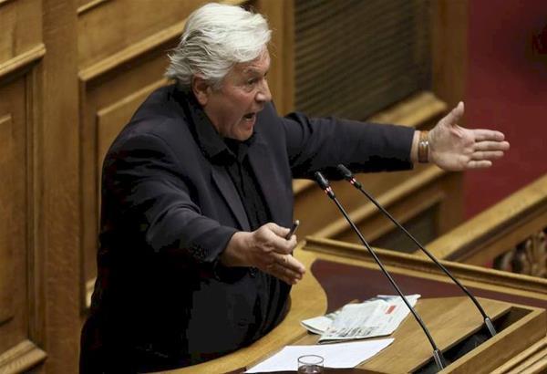 Παπαχριστόπουλος τέλος. Διαγράφηκε και διαλύονται οι ΑΝΕΛ