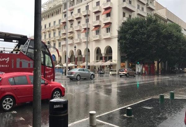 Πως λειτουργεί η αγορά στη Θεσσαλονίκη από σήμερα Σάββατο 30 Ιανουαρίου.