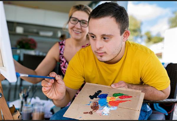 Διαδικτυακό το 3ο Φεστιβάλ «Η αντανάκλαση της αναπηρίας στην τέχνη» του Πανεπιστημίου Μακεδονίας