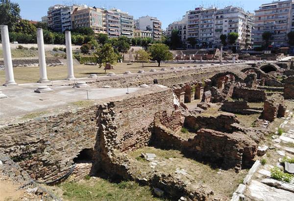 Δωρεάν ξενάγηση στην υπόγεια πόλη «sub terra πόλις» XVI από την Κίνηση Πολιτών Θεσσαλονίκης