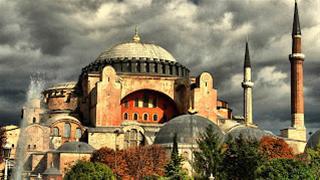 Αποκάλυψη από Τούρκο Καθηγητή φιλοσοφίας για την Αγια Σοφιά