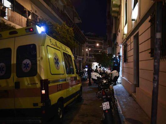 Εν ψυχρώ δολοφονία του δικηγόρου Μιχ. Ζαφειρόπουλου στην οδό Ασκληπιού
