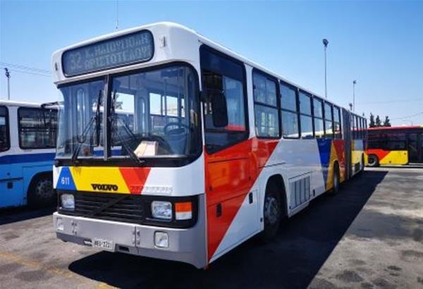 ΟΣΕΘ: Λεωφορείο αποκλειστικά για τα νοσοκομεία της Θεσσαλονίκης - Τα δρομολόγια
