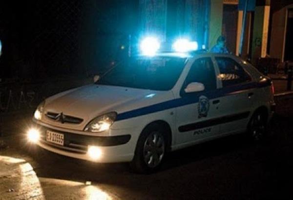Θεσσαλονίκη: Πέταξαν μπογιές στο κτίριο της Περιφερειακής Διεύθυνσης Πρωτοβάθμιας και Δευτεροβάθμιας Εκπαίδευσης