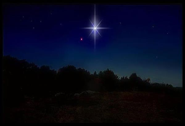 21 Δεκεμβρίου. Θα δούμε το άστρο της Βηθλεέμ;
