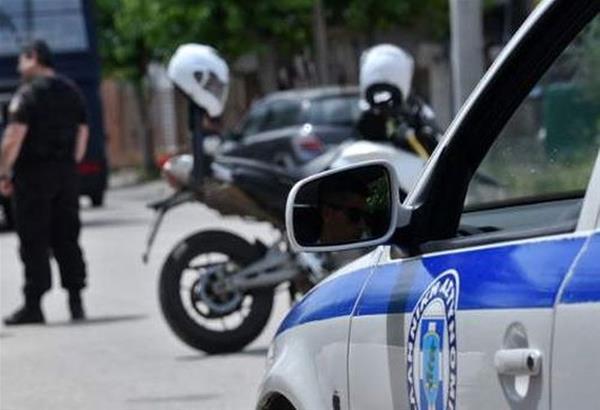 Συνελήφθη 32χρονος. Είχε κλέψει τσάντα με 130.000 ευρώ από ταξί  στην Καλαμαριά τον Οκτώβριο του 2019