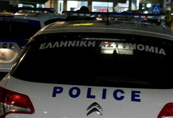Ένοπλη ληστεία σε καφετέρια στη Θεσσαλονίκη στη Βασιλίσσης Όλγας - άφαντος ο δράστης