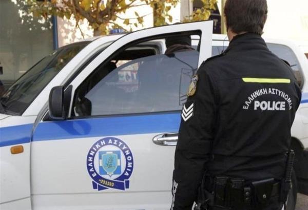 Χαλκιδική: Ένταση και προσαγωγές στην Συκιά σε συγκέντρωση ατόμων (βίντεο)