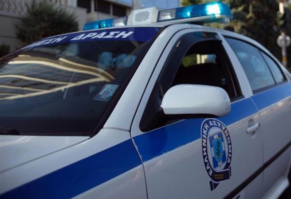 Lockdown: Συνάντηση Δ. Ωραιοκάστρου - ΕΛ.ΑΣ για την ασφάλεια των πολιτών