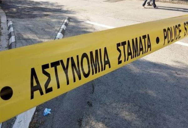 Ιωάννινα: Βουτιά θανάτου για 2 άτομα από τον τέταρτο όροφο πολυκατοικίας