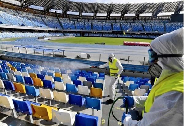 Κραυγή αγωνίας στον αθλητισμό: «Υπάρχουν άνθρωποι που δεν έχουν να φάνε»