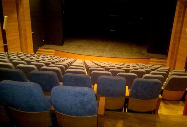 Θέατρο Αυλαία