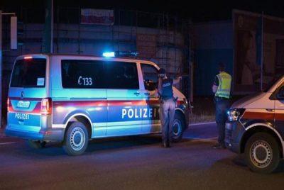Έκτακτο-Βιέννη: Αναφορές για τουλάχιστον 7 νεκρούς και πολλούς τραυματίες