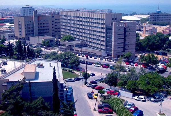 Κορωνοϊός - Θεσσαλονίκη: Τα νοσοκομεία μεταφέρουν ασθενείς σε ιδιωτικές κλινικές ή σε άλλα τμήματα (video)