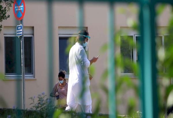 Δημόπουλος: Αν χρειαστεί, θα ληφθούν μέτρα νωρίτερα- Τι είπε για καθυστερήσεις εμβολίων