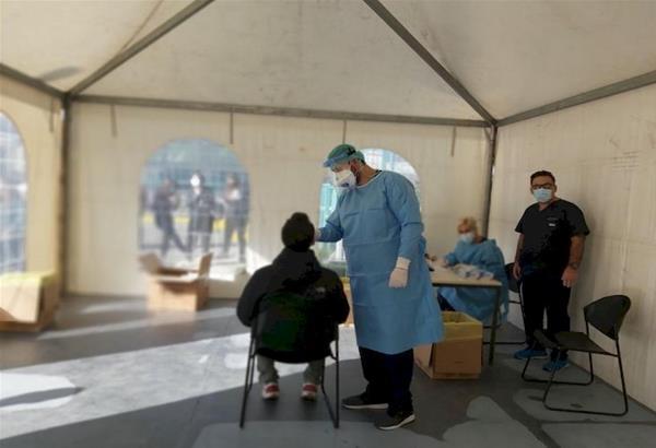 ΑΠΘ:Το μεταλλαγμένο στέλεχος του κορωνοϊού ήρθε στη Βόρεια Ελλάδα στα τέλη Δεκεμβρίου