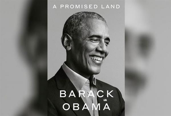 Μητσοτάκης για βιβλίο Ομπάμα: «Πολύτιμο απόκτημα για όλους»