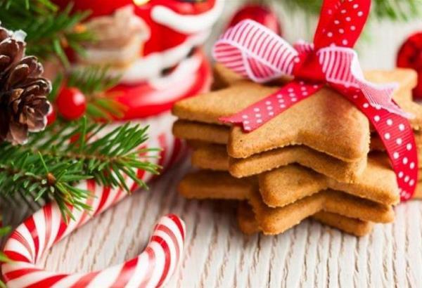 Χριστουγεννιάτικο Bazaar 2019 από το Δημοτικό Βρεφοκομείο Άγιος Στυλιανός
