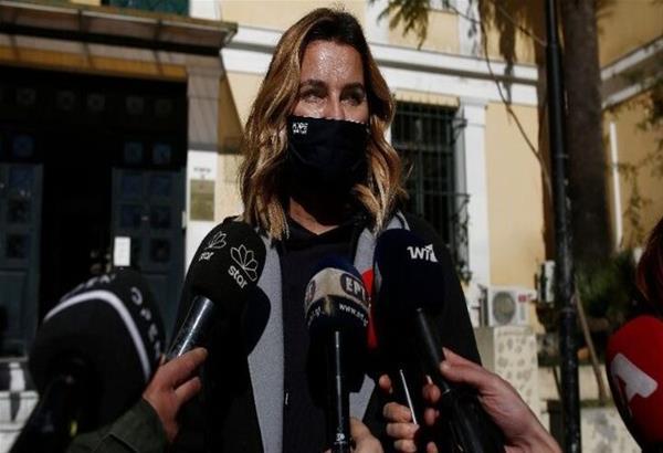 Κακλαμανάκης- Μπεκατώρου: Ζητούν από εισαγγελέα να καλέσει 8 μάρτυρες για την υπόθεση της Ομοσπονδίας