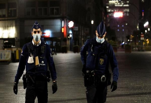 Επίθεση με μαχαίρι στο μετρό στις Βρυξέλλες. Πολλοί τραυματίες