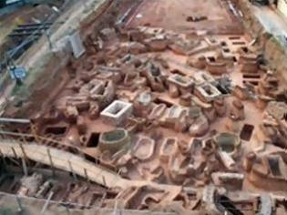 Απαντάνε οι αρχαιολόγοι: Πείτε μας γιατί δεν μπορούν να μείνουν οι αρχαιότητες