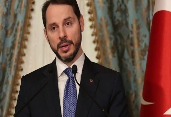 Τζουμχουριέτ: Ξύλο του γαμπρού του Ερντογάν με το νέο διοικητή της κεντρικής τράπεζας