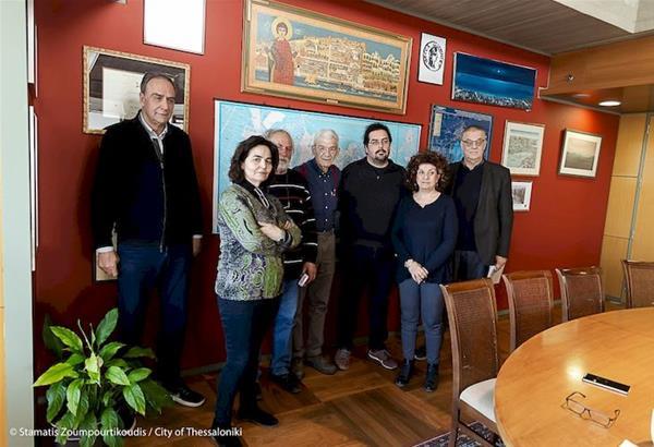 Πλατεία Ελευθερίας Θεσσαλονίκη: Υπεγράφη η σύμβαση για τη βιοκλιματική της ανάπλαση