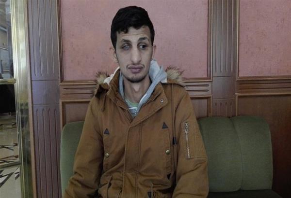 Τυφλός φοιτητής του ΠΑΜΑΚ βραβεύτηκε από τον Σύνδεσμο Φροντιστών Βορείου Ελλάδος