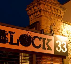 Ενημέρωση για τις εκδηλώσεις του Block33