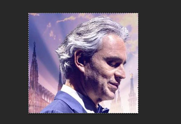 Δείτε ζωντανά σήμερα στις 20:00 την online συναυλία «Bocelli: Music for Hope»