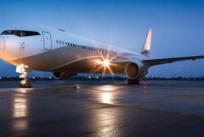 ΗΠΑ: Συνετρίβη εμπορικό αεροσκάφος Boeing 767