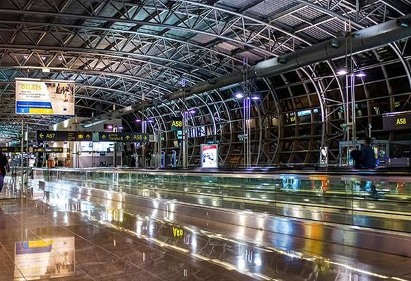 Καμία πτήση από και προς το Βέλγιο για 24 ώρες