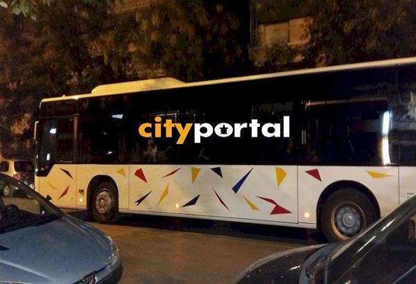ΟΑΣΘ: Απάντηση για τη φωτιά στο λεωφορείο και για όσους απαξιώνουν το έργο του