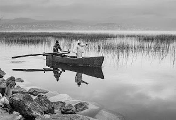 Έκθεση φωτογραφίας: Άσπρο-Μαύρο από την Λέσχη Out of Focus